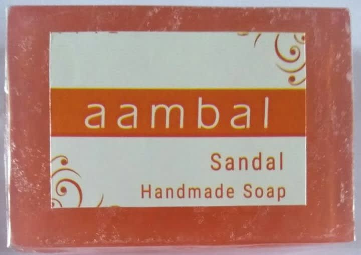 Aambal Soaps - Sandal - Product Image