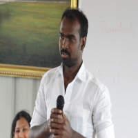 Profile image of Vignesh